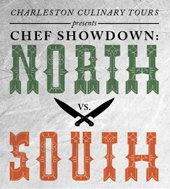 Charleston Chef Showdown North vs South