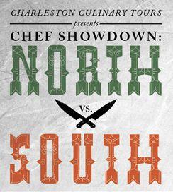 Charleston Chef Showdown North vs South