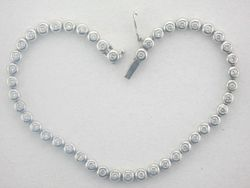 Mother's Day Diamond Bracelet