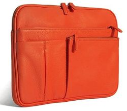 Tuscany Leather Laptop Case from Campo Marzio Designs