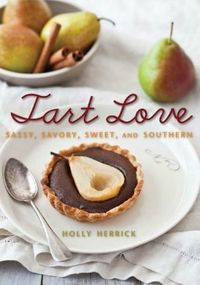 Holly Herrick Tart Love Cookbook
