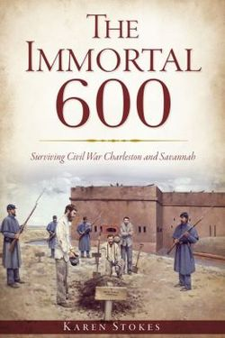 The Immortal 600 by Karen Stokes