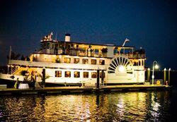 SpiritLine Cruises