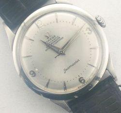 Joint Venture Estate Jewelers Watch