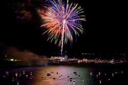 Fourth of July Spiritline Cruises