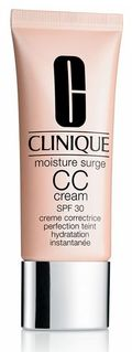 Clinique CC Cream at Cos Bar Charleston
