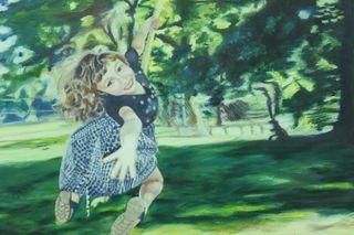 Eileen Szwast Painting