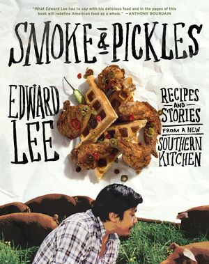 Edward Lee Smoke and Pickles