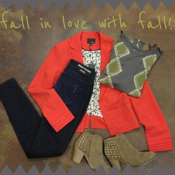 Fall Arrivals House of Sage