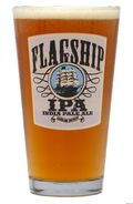 Flagship IPA Carolina Brewery