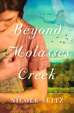 Nicole Seitz Beyond Molasses Creek