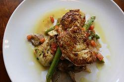 Amen Street Fish and Raw Bar Charleston Restaurant Week