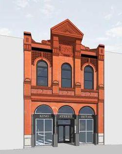 363 King Street Charleston SC