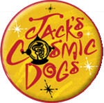 Jack's Cosmic Dogs in Mt. Pleasant, SC