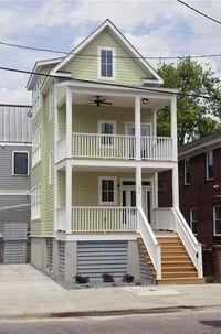 36 Aiken Street Charleston SC