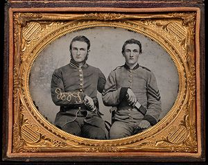 Photography and the American Civil War at the Gibbes Museum of Art