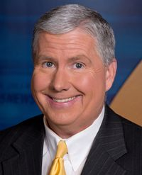 Friday's luncheon will feature Live 5 News Chief Meteorologist Bill Walsh
