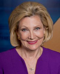 Live 5 News Anchor Debi Chard will share stories from her career covering news