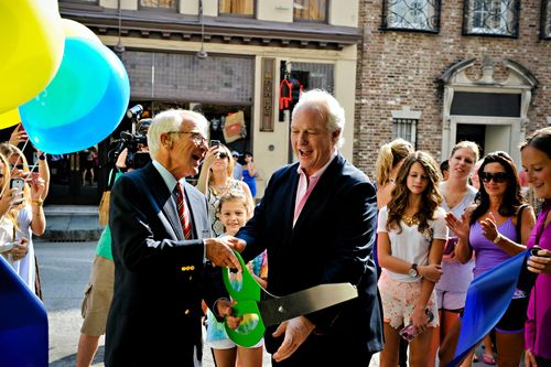 C. Wonder Grand Opening on King Street Robbin Knight Photography