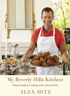 Alex Hitz Classic Southern Cooking with a French Twist