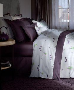 Yves Delorme Mi Ombre Bedding