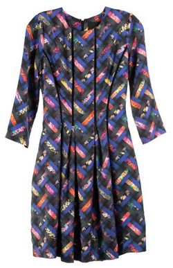 Cynthia Rowley Derby Dress