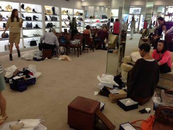 Bob Ellis Shoes Shoe Party