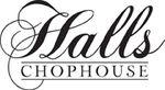 Halls Logo copy