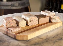 Ted's Butcherblock Pate