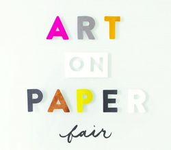 Art on Paper Fair Gibbes Museum