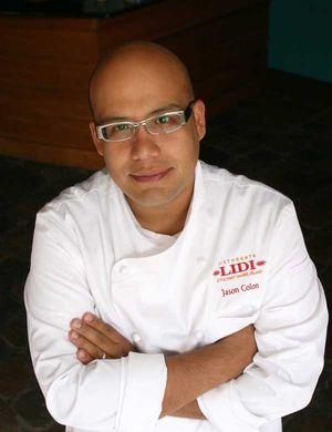 Chef/Owner Jason Colon to open Ristorante LIDI on Daniel Island