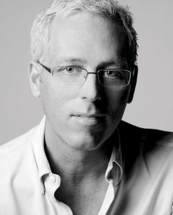 Tim Quinn Giorgio Armani