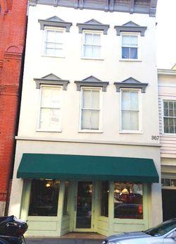 367 King Street Charleston SC