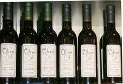 At Lowcountry Olive Oil, all of our oils are extra virgin, cold/first press oils produced from the highest quality olives.