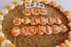 King Street Cookies Charleston