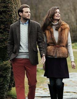 Brooks Brothers Mens Sweater