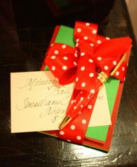 Campo Marzio Christmas Gift