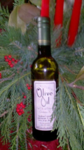 Lowcountry Olive Oil Christmas
