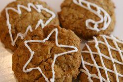 King Street Cookies Christmas