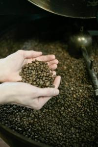 Good Coffee Charleston coffee