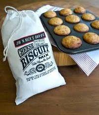 Jim N Nicks Cheese Biscuit Mix