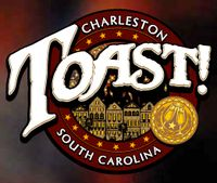 If you're in the mood for a great breakfast, there's no better place in historic downtown Charleston than TOAST!