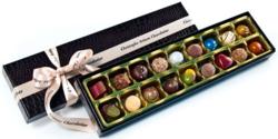 Christophe Artisan Chocolatier Gift Box