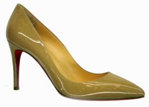 Christian Loubouin Neutral Pumps