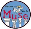 Muse Restaurant in the King Street Fashion District