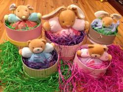 Magnifilous Toy Emporium Easter Baskets
