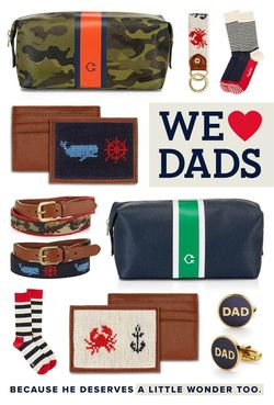 C. Wonder Father's Day Gifts