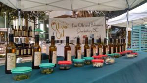 Lowcountry Olive Oil