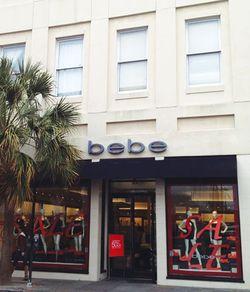 BEBE 289 King Street