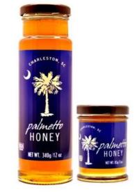 Savannah Bee Company Palmetto Honey
